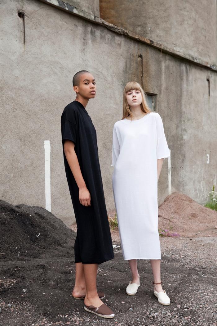 Модные платья 2018 весна-лето
