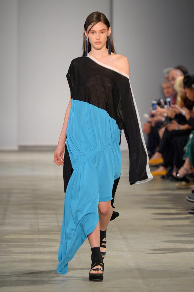 Модные платья из коллекции Anteprima 2018