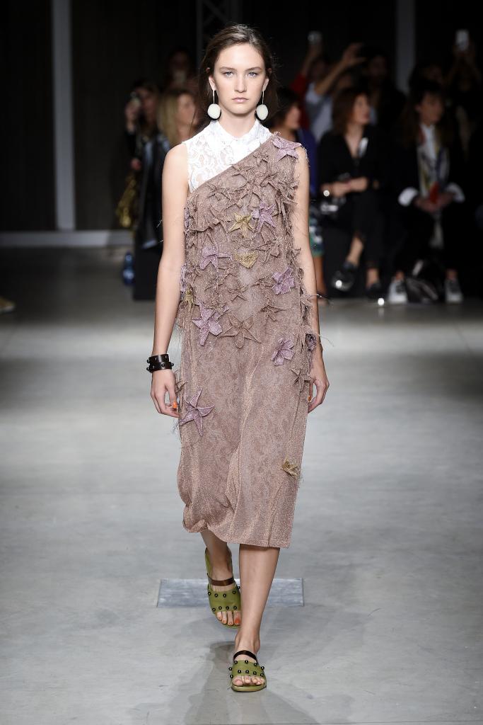 Модные платья Cividini