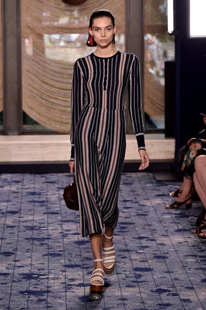 Модные платья 2018: 6 новых тенденций весна-лето