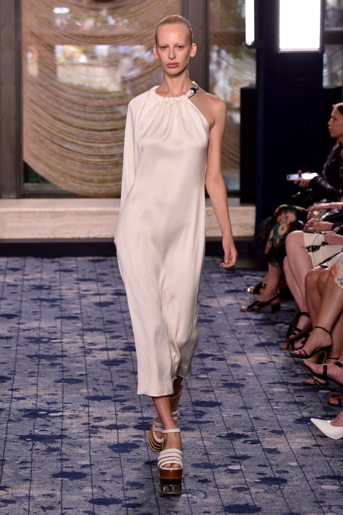 Модные платья Gabriela Hearst