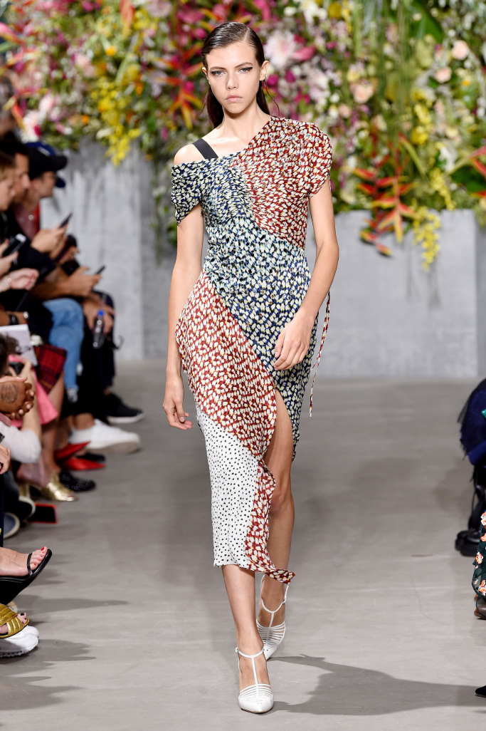 Платья Jason Wu