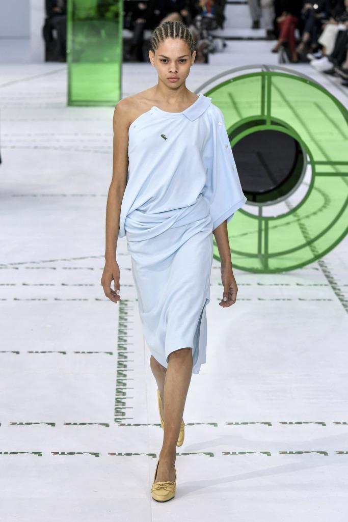 Модные платья 2018, фото