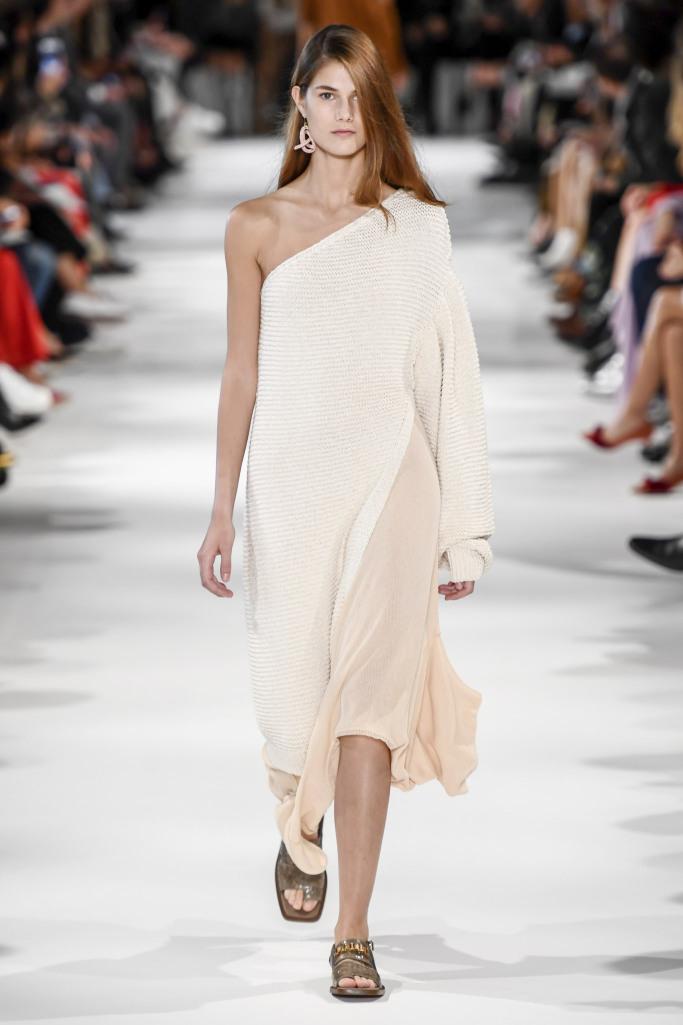 Модные платья Stella McCartney
