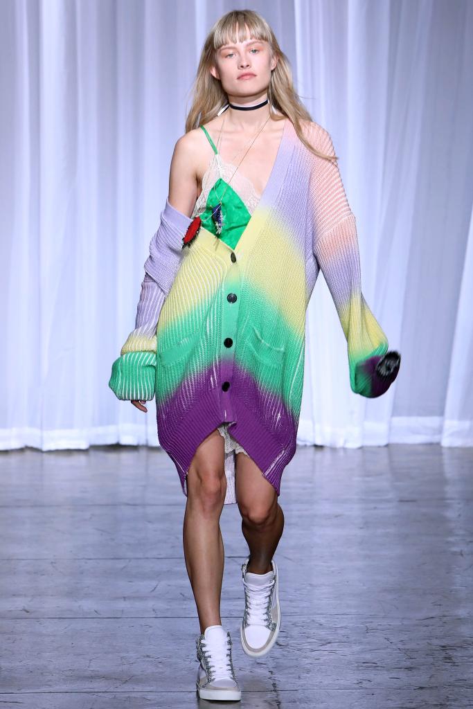Модные платья Zadig & Voltaire