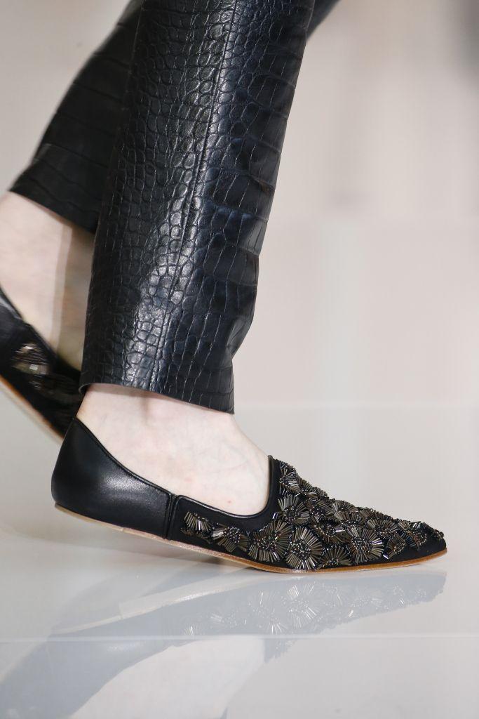 1185107e0 Модная обувь 2018: 11 модных тенденций весна-лето, фото