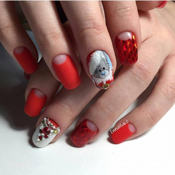 фото рисунков иероглифов на ногти