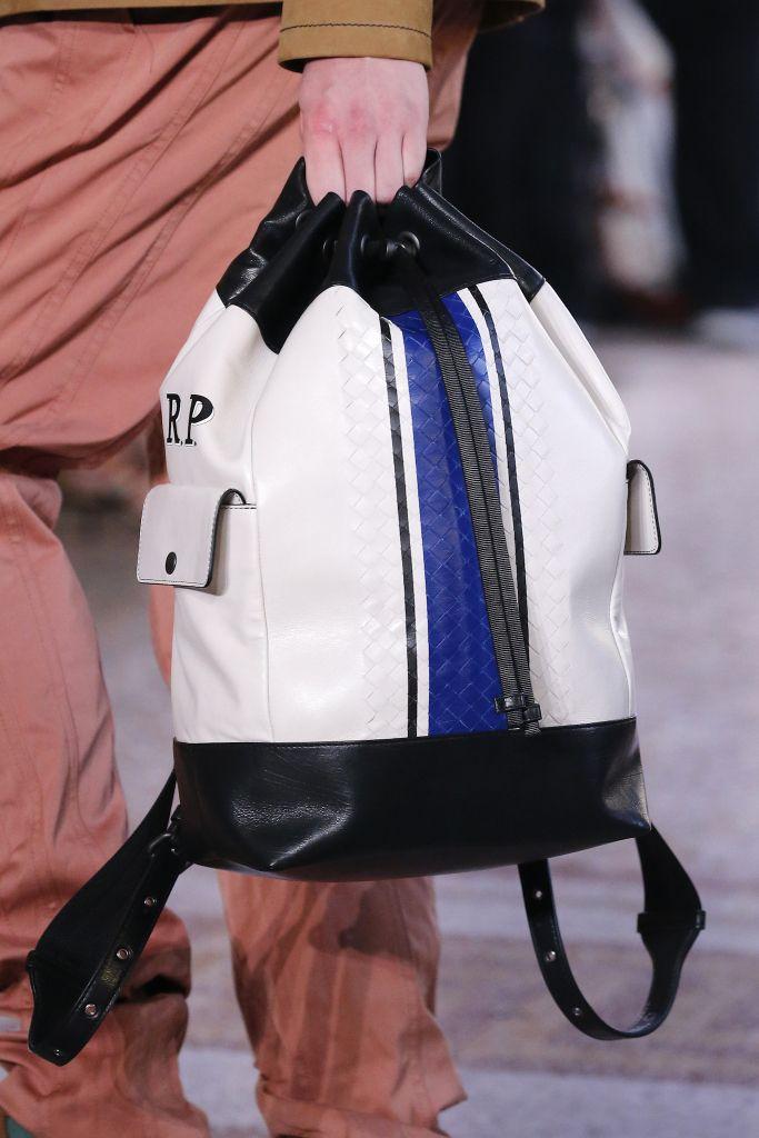 Модные сумки 2018, фото