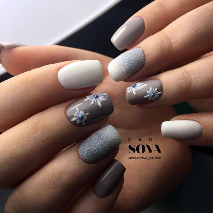 Картинки по запросу denisova nails