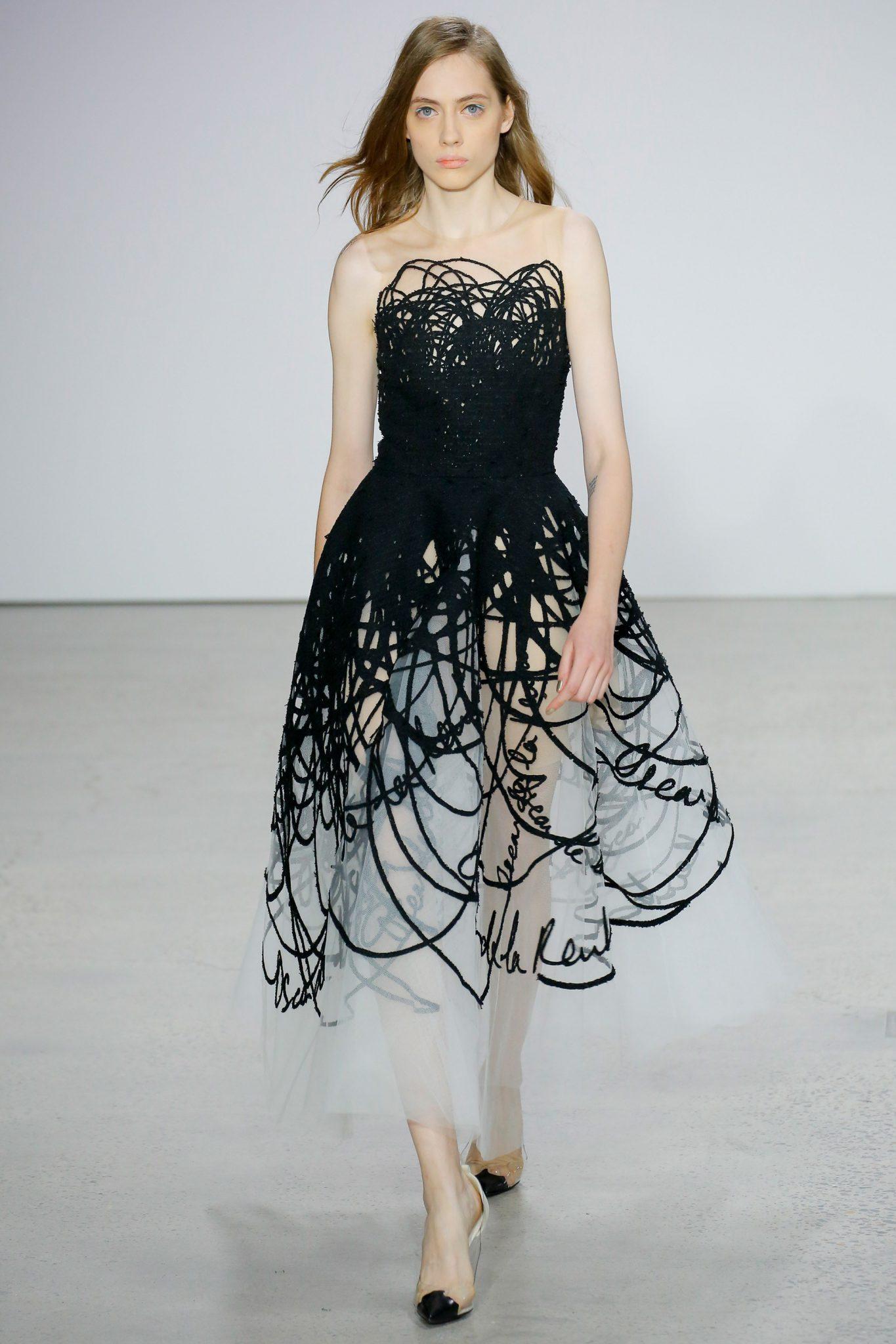 8a6a15dcb24 Платье на Новый год 2019  модные новинки (фото)