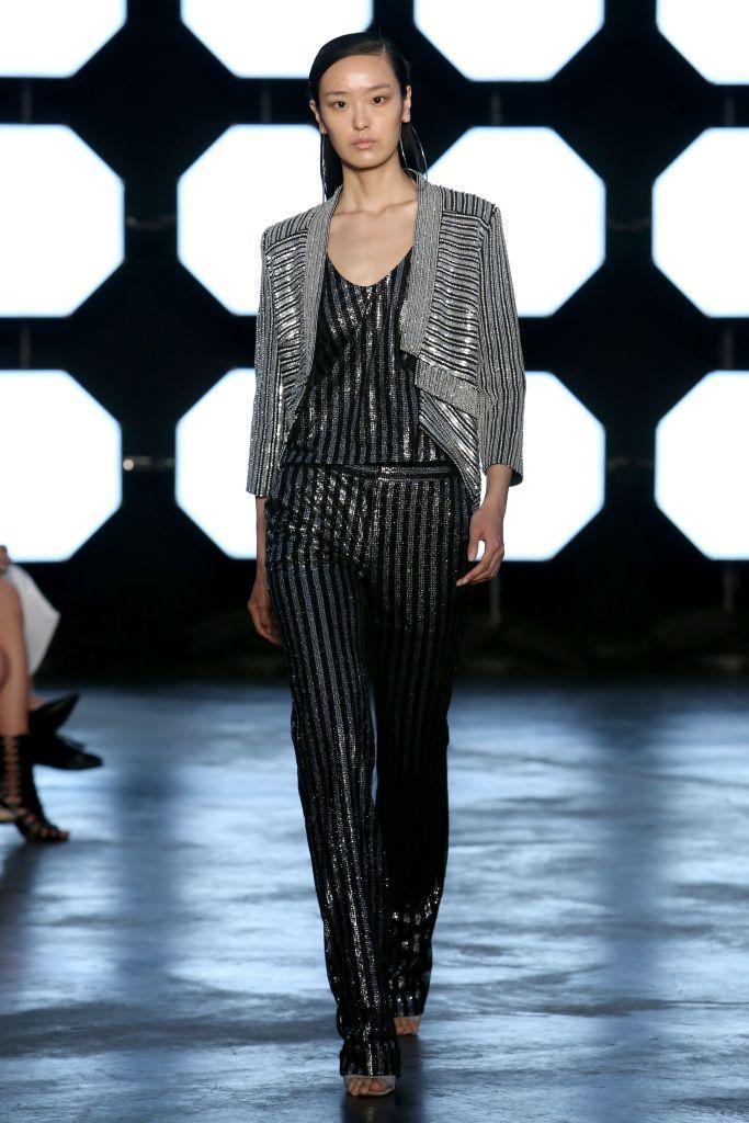 Женский костюм с брюками Sally Lapointe