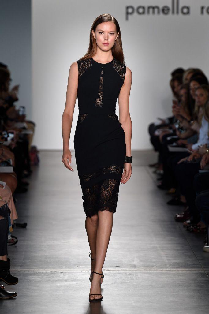 Платье Pamella Roland