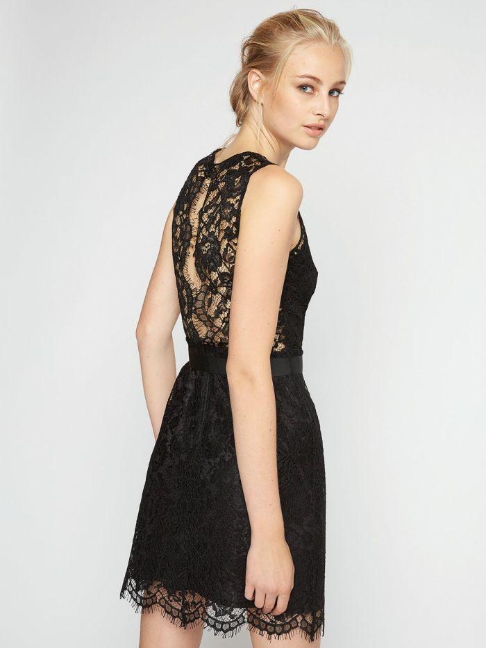 Motivi: кружевное платье