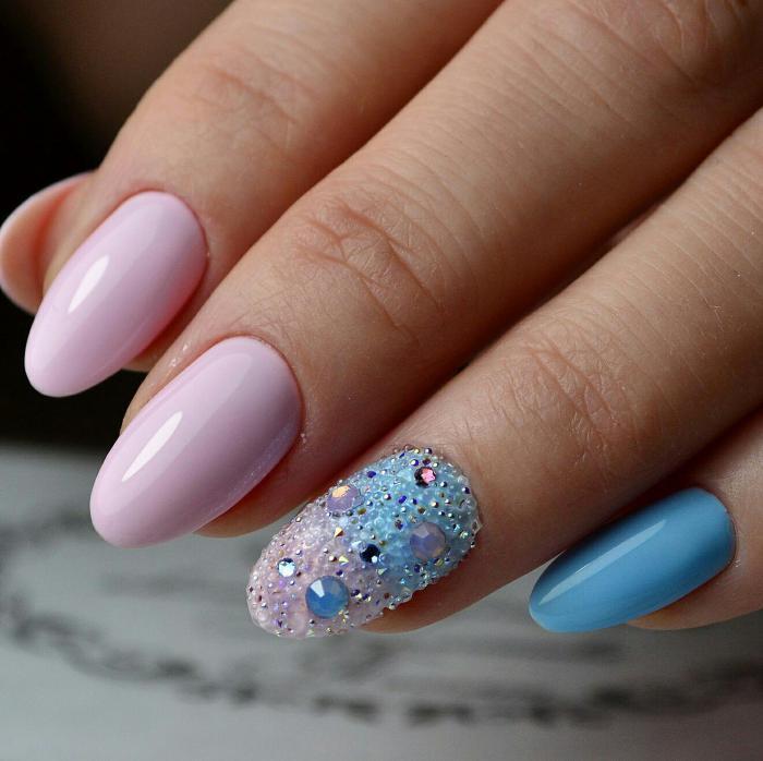 Идеи дизайна ногтей (фото)