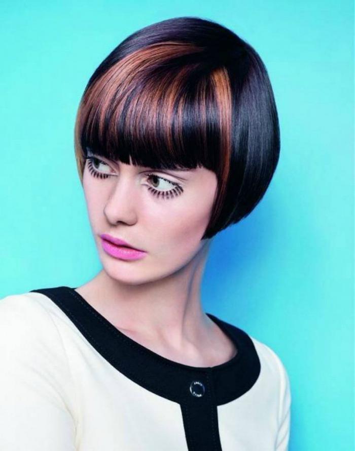 kreativnye-strizhki-samye-stilnye-sa-1 Корейские стрижки (68 фото): особенности стиля оформления волос для девушек, популярные прически кореянок на короткие женские волосы