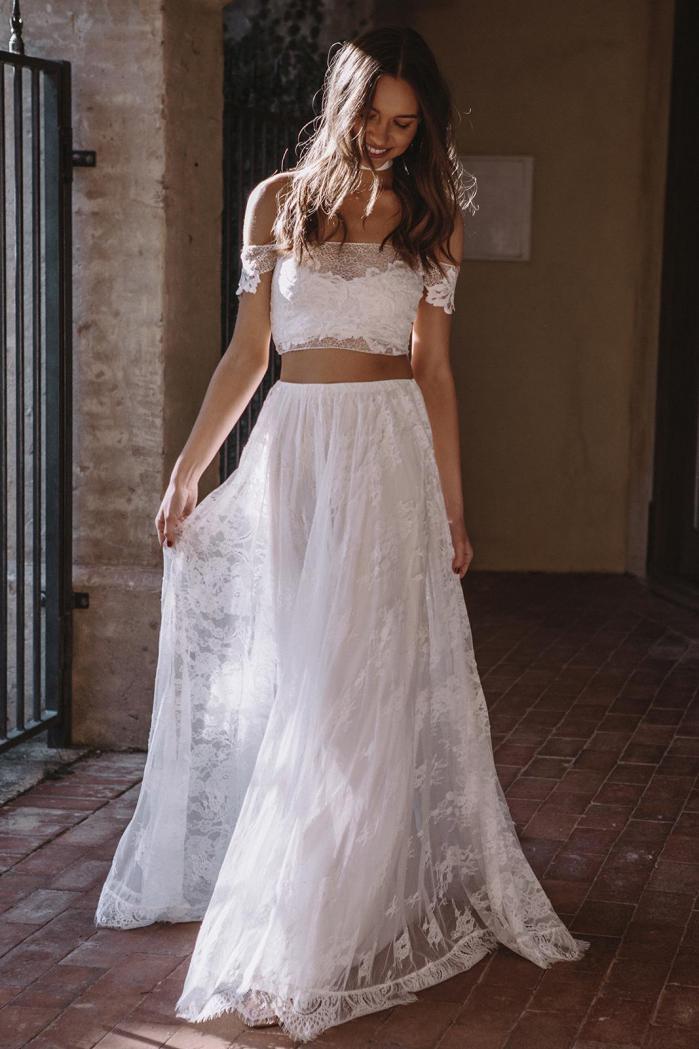 Cвадебные платья 2018