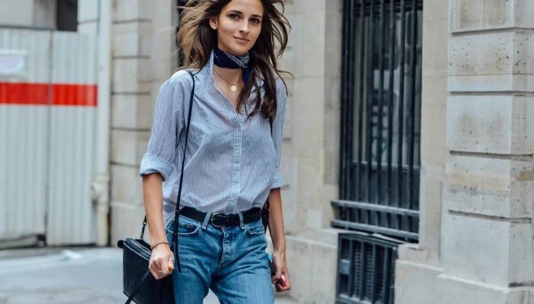 Жми! Модные женские джинсы весна лето 2019 фото новинки тенденции