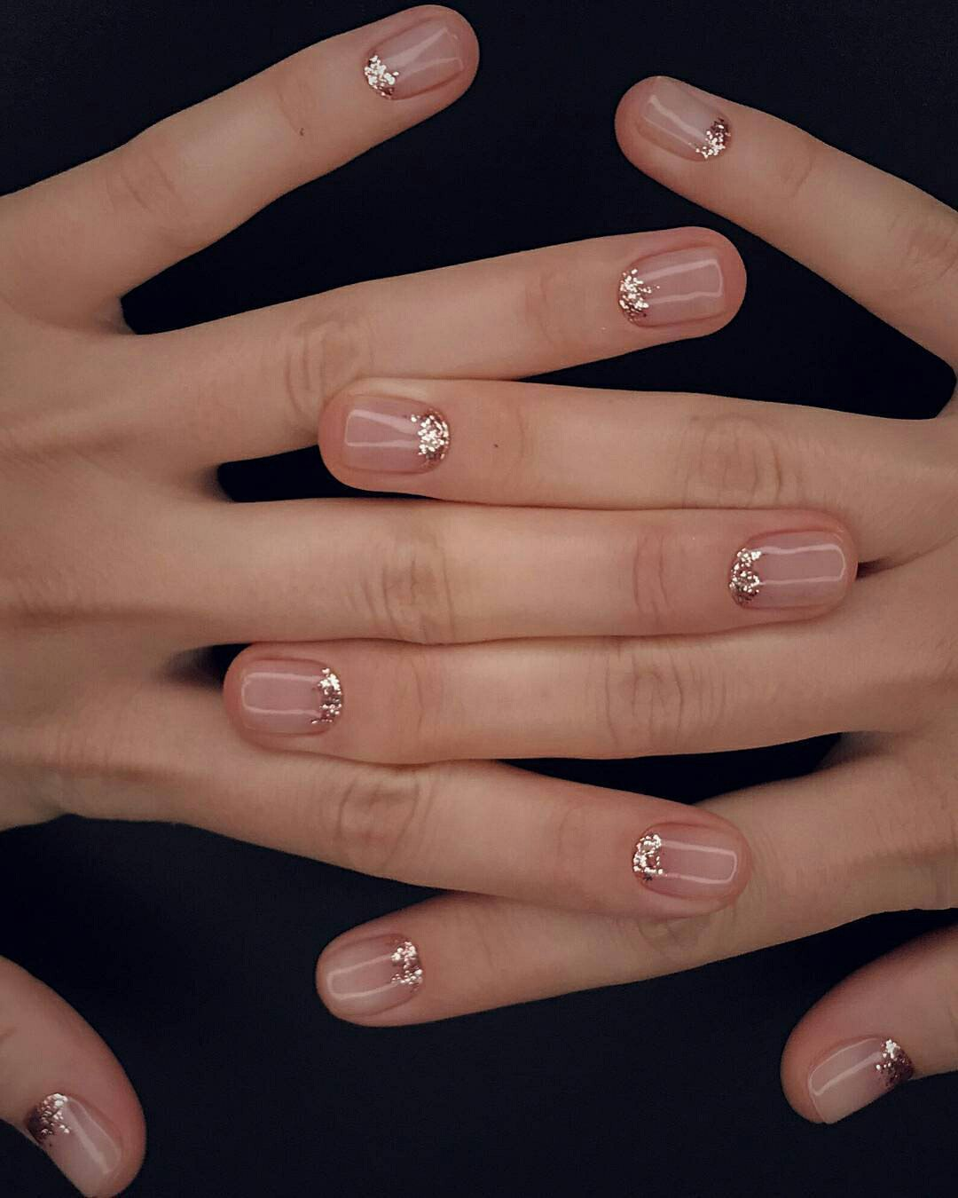 Красивые ногти – 2018
