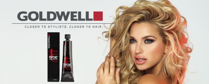 Лучшая краска для волос: рейтинг 2018