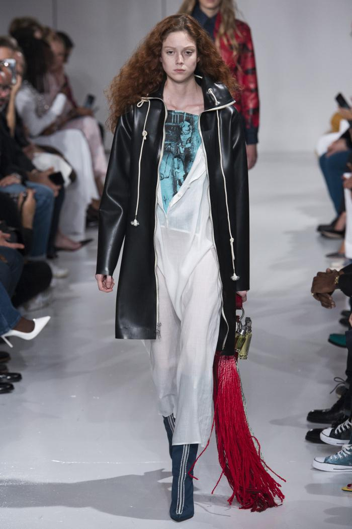Модные куртки 2018 весна