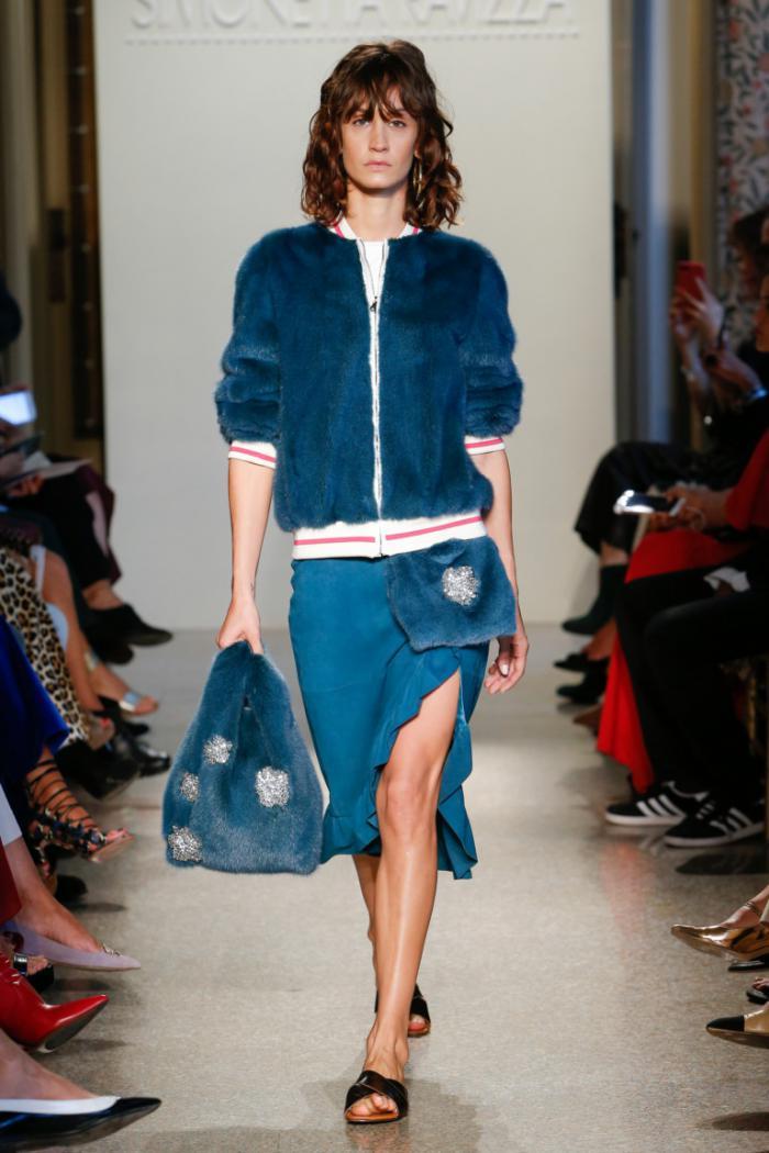 Модные куртки и пуховики 2018: обзор модных тенденций