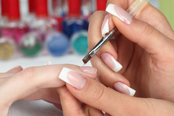 Укрепление ногтей в домашних условиях рецепты народных средств