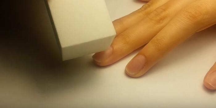 Маникюр своими руками: пошаговое фото нанесения гель-лака