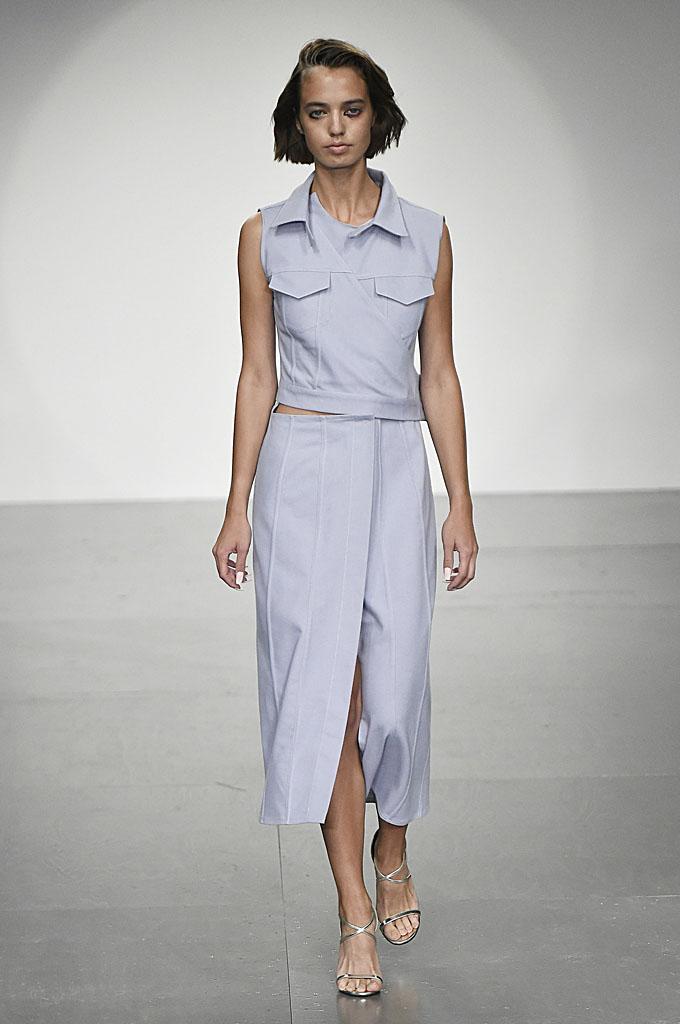 Модные юбки 2018