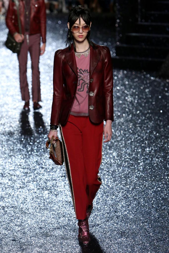 Модные женские пиджаки 2018: 10 модных тенденций года