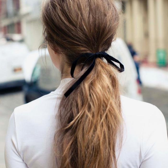Причёски на лето – 2018. Модные новинки.