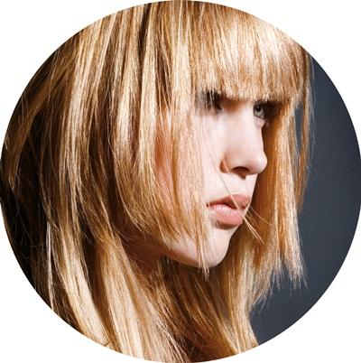 Фото стрижки для тонких волос