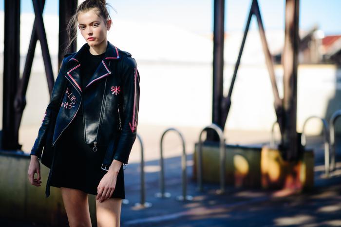 Летние куртки 2018 - самые модные женские модели на лето