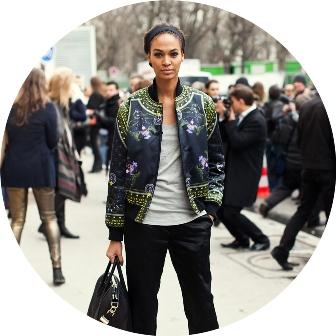 Модные женские летние куртки