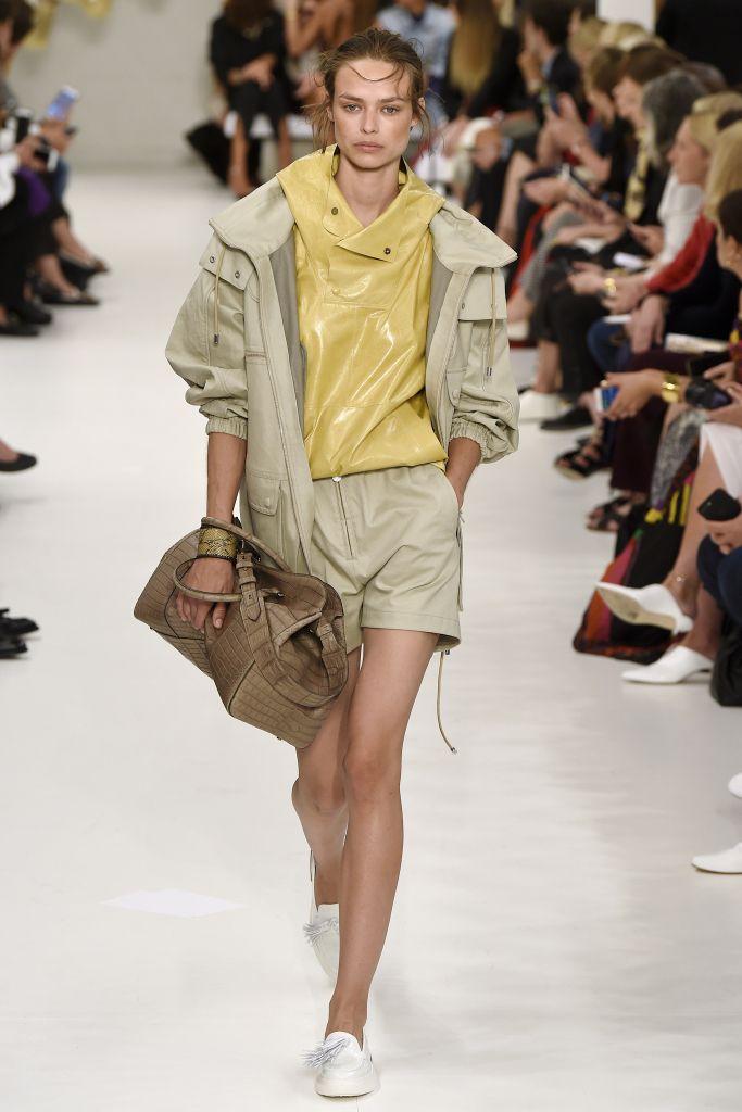 Модные летние шорты