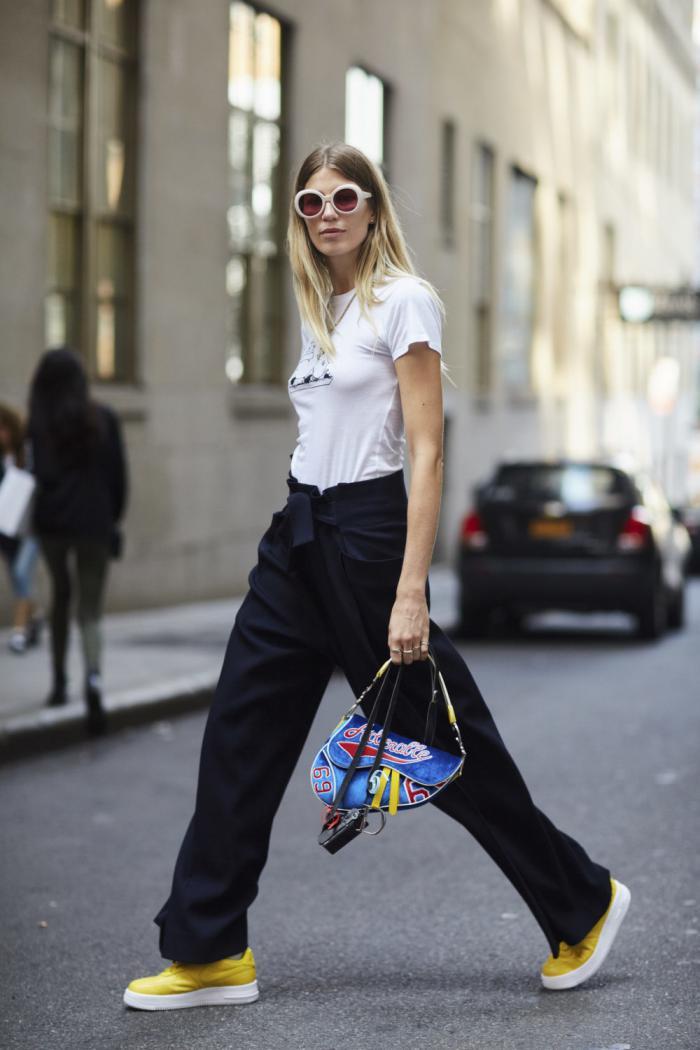 Модные летние брюки – 2018. Сама женственность