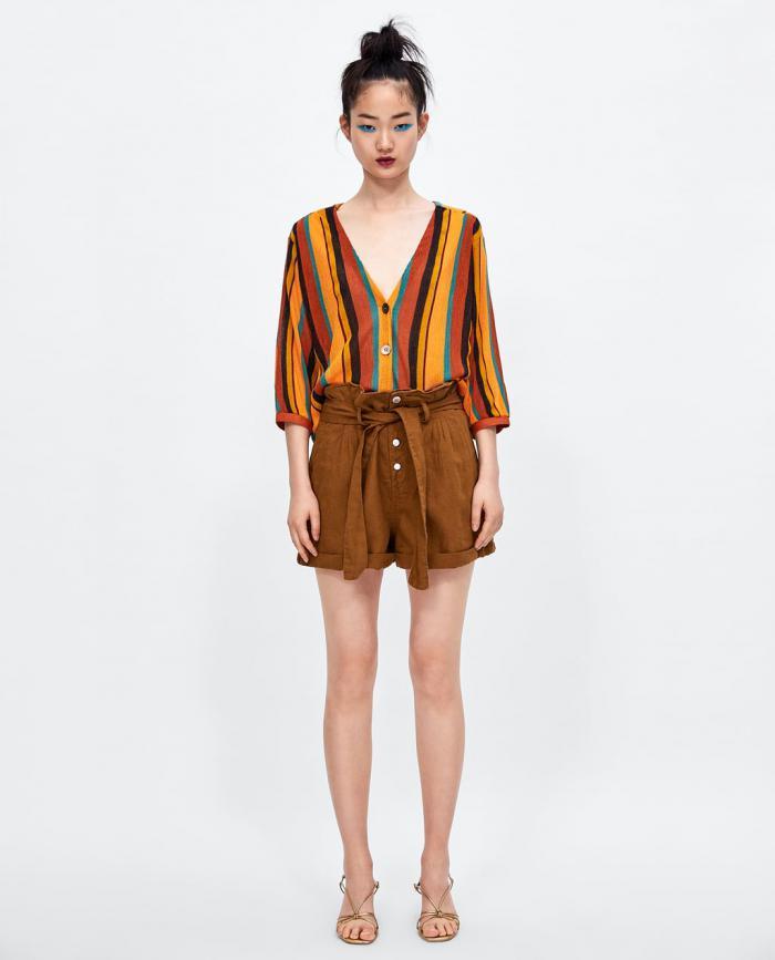 Модные цвета лета 2018 года