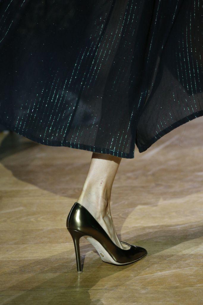 Модные туфли Elie Saab