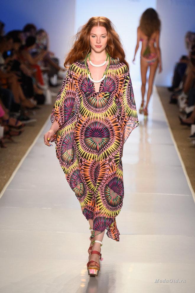 Пляжные платья 2019 - 12 трендов пляжной моды