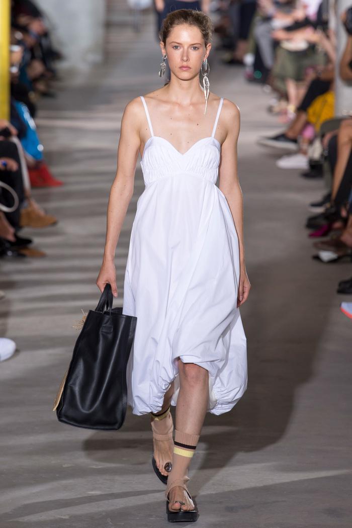 a83c7053a60 Пляжные платья 2019 - 12 трендов пляжной моды