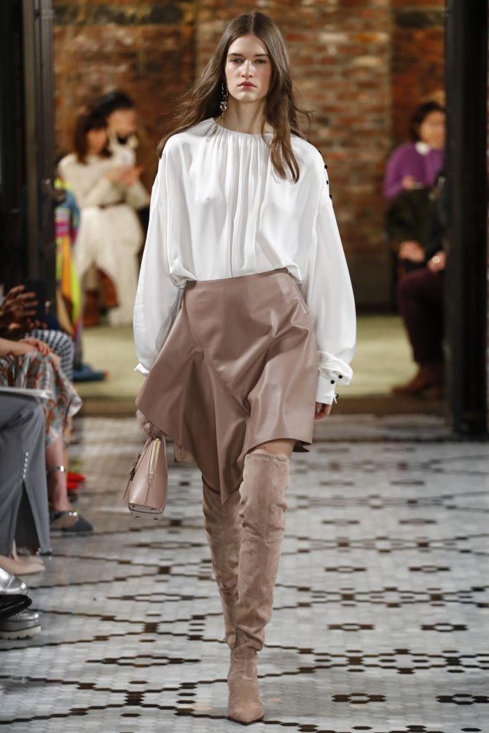 Модная женская обувь осень-зима Adeam
