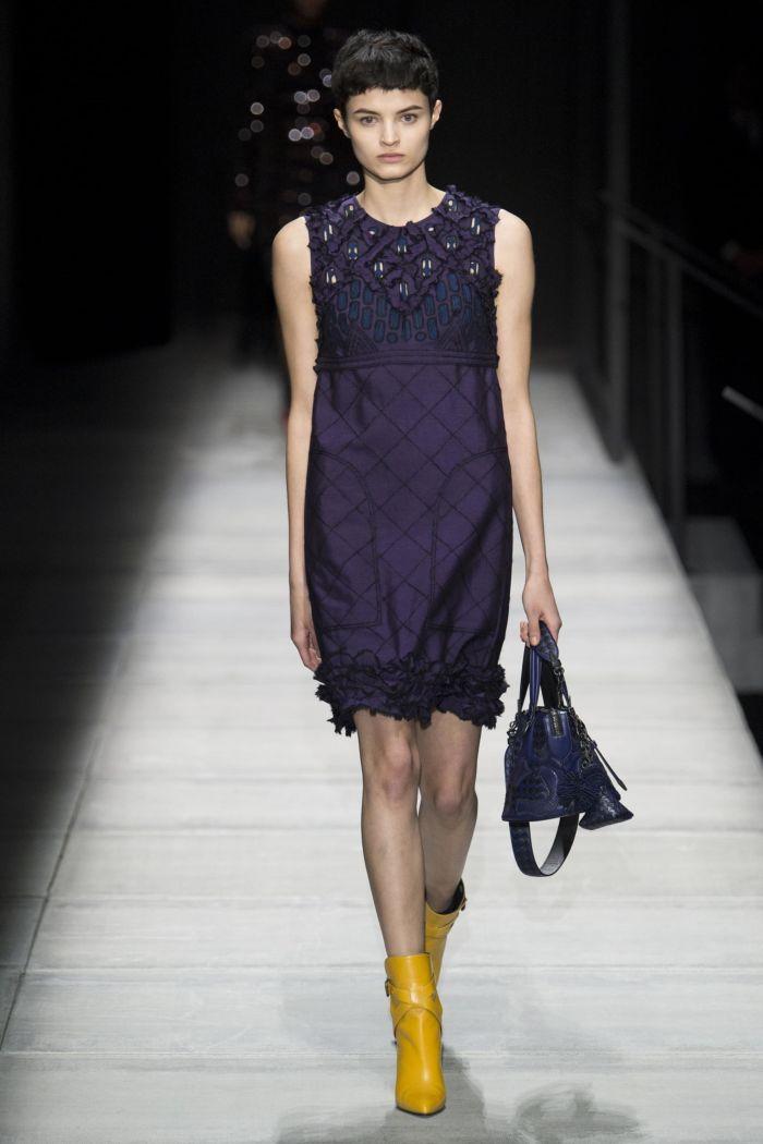 Модная женская обувь Bottega Veneta