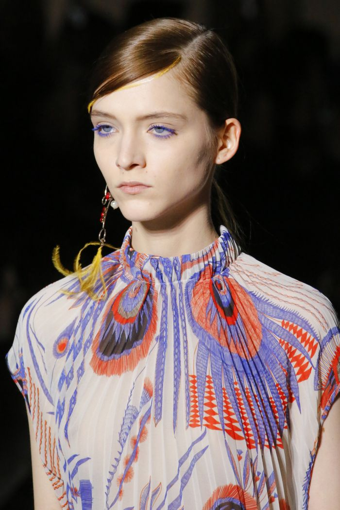 Тенденции моды осень-зима 2018-2019