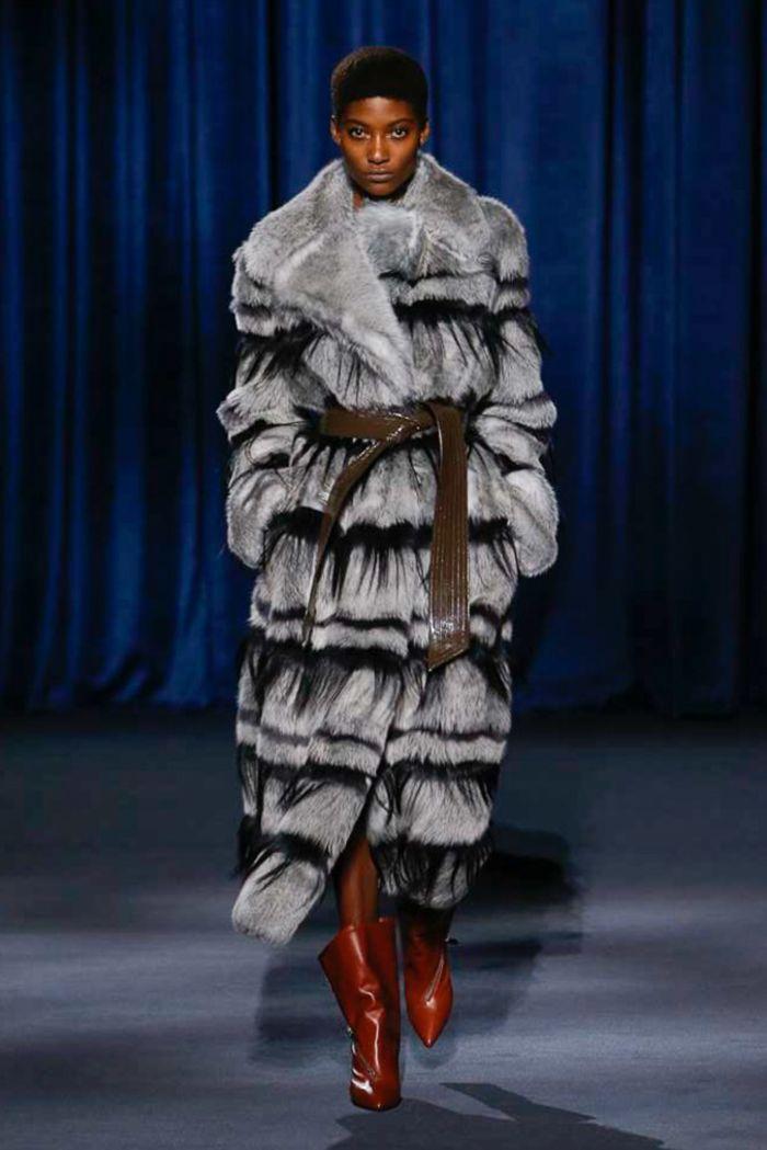 Модная женская обувь Givenchy