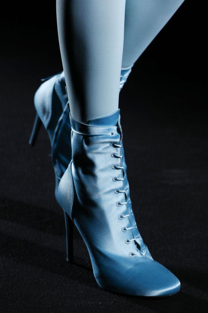 Модная женская обувь Haider Ackermann