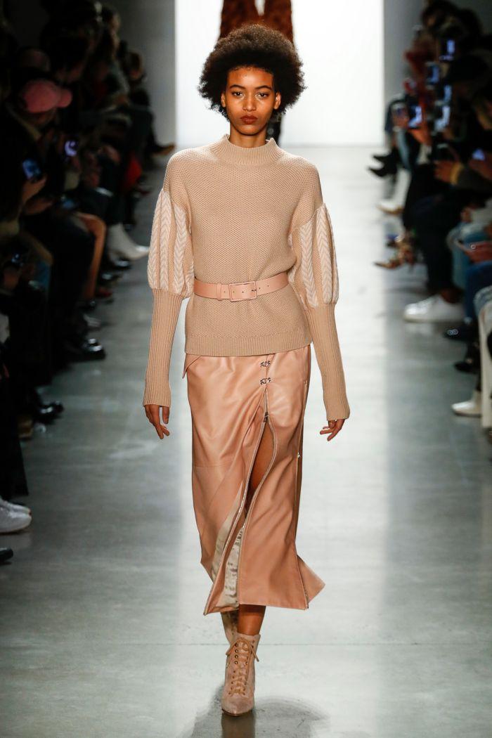 Модная женская обувь осень-зима Jonathan Simkhai