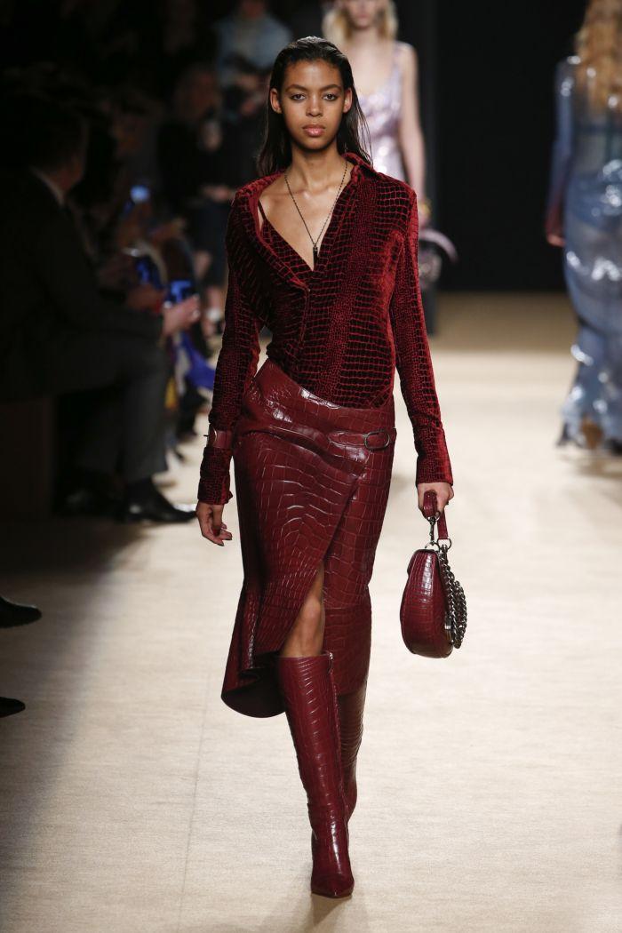 Модная женская обувь осень-зима Roberto Cavalli