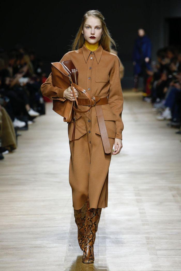 Модная женская обувь Rochas