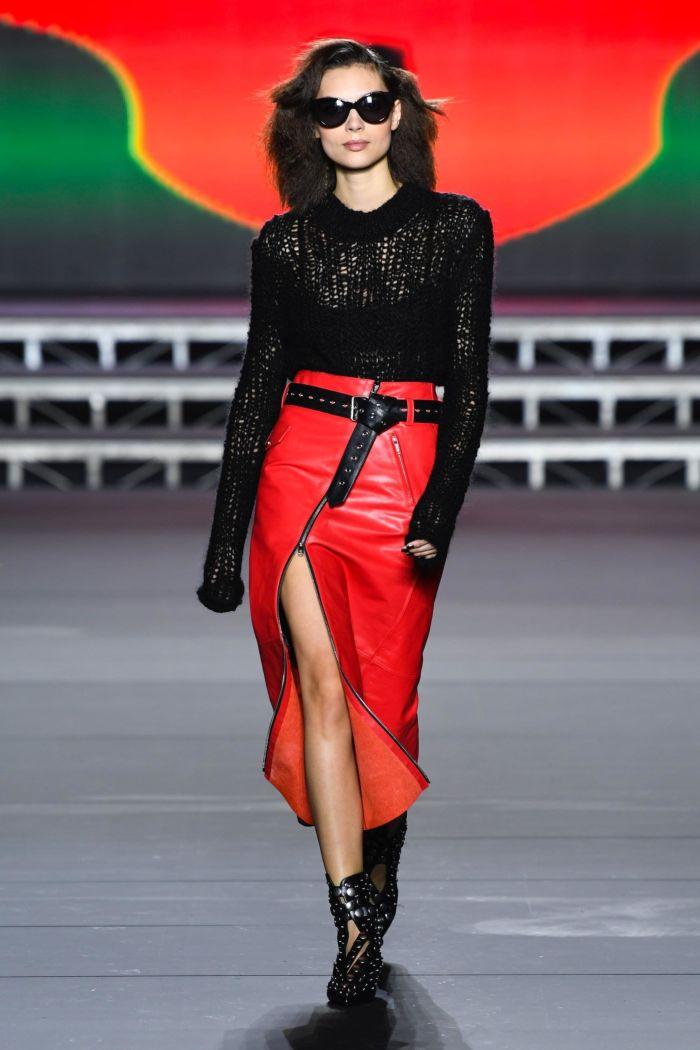 Модная женская обувь осень-зима Sonia Rykiel