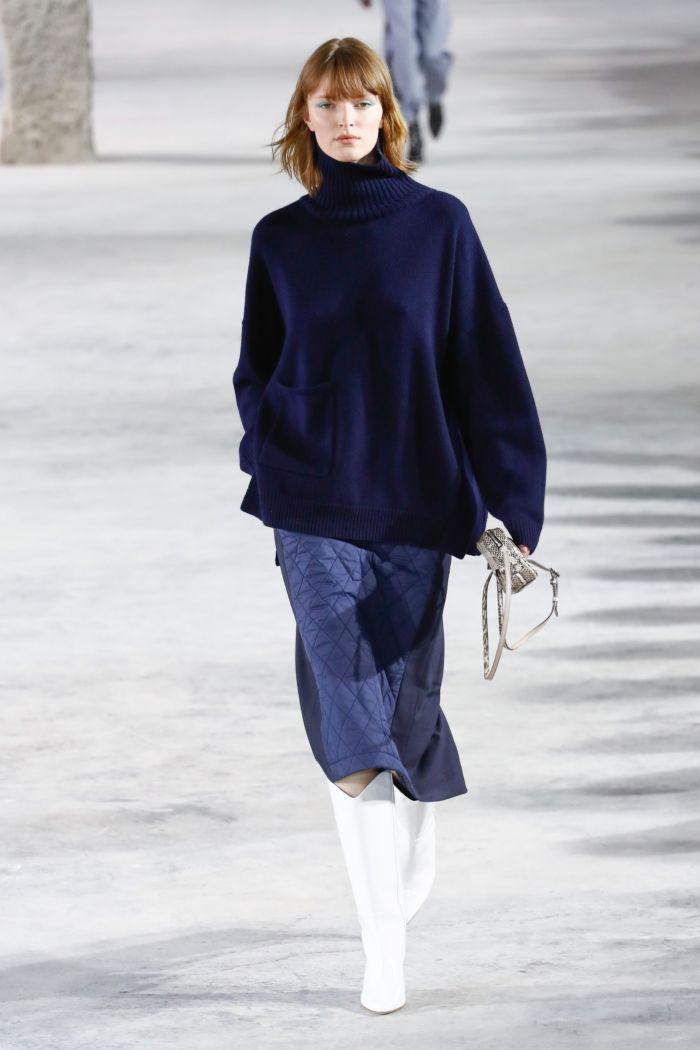 Модная женская обувь осень-зима Tibi