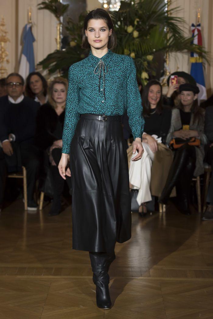 Модная женская обувь осень-зима Vanessa Seward